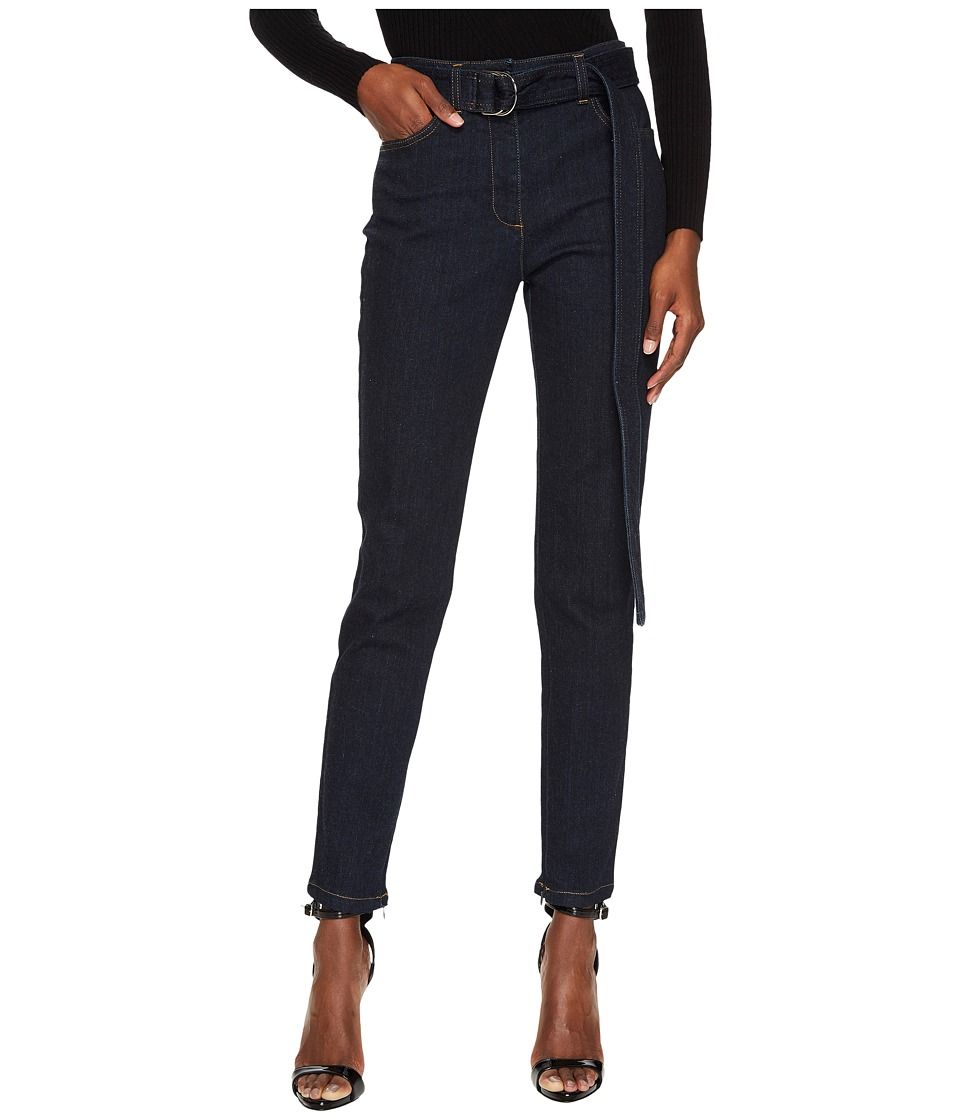 Versus Versace - Pantalone Denim/Jeans Donna