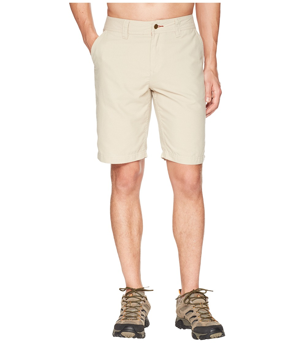 Toad&Co Kerouac Shorts (Twine) Men