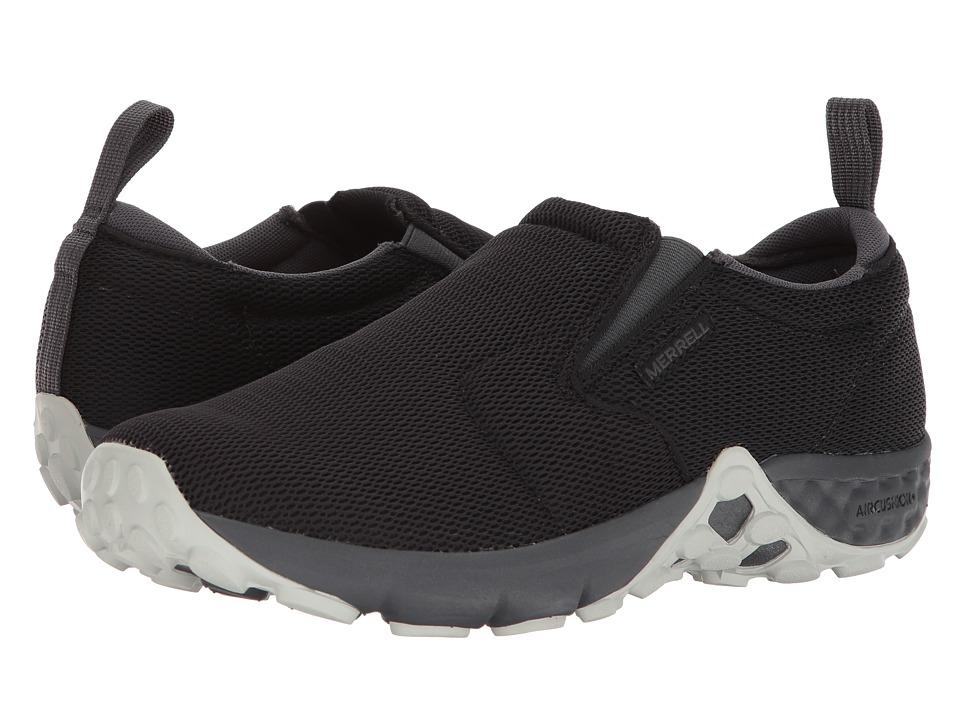 Merrell - Jungle Moc Vent AC+ (Black) Mens Shoes
