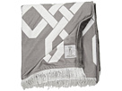 Little Giraffe Bliss Windowpane Throw
