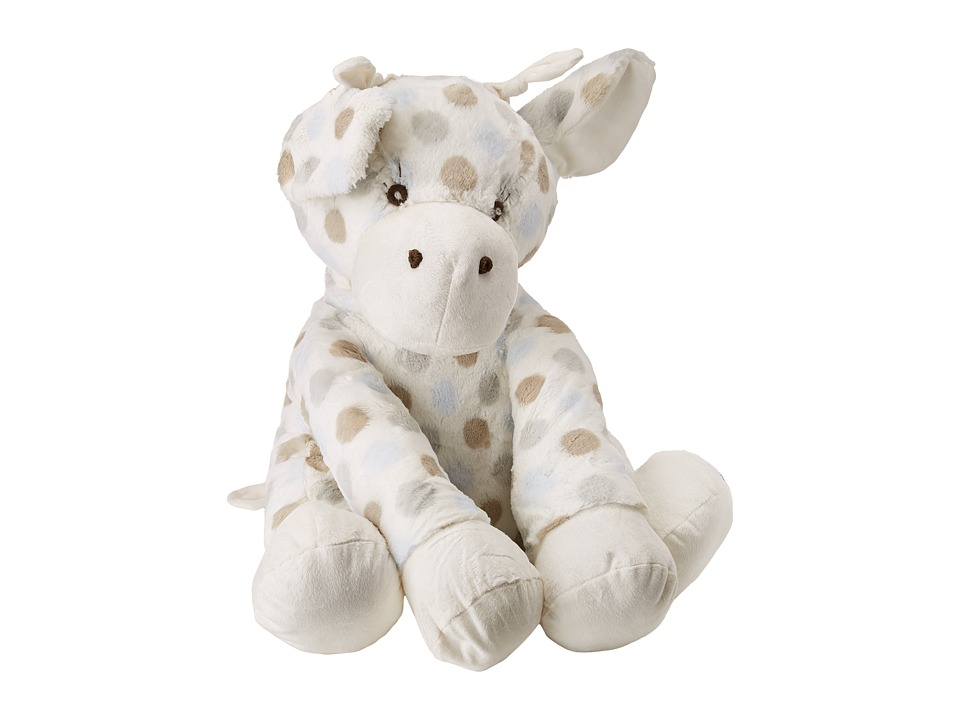 Little Giraffe - Big G Oversized Plush Toy (Blue) Accessories Travel