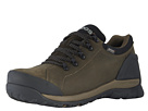 Bogs Bogs Foundation Leather Low WP Soft Toe