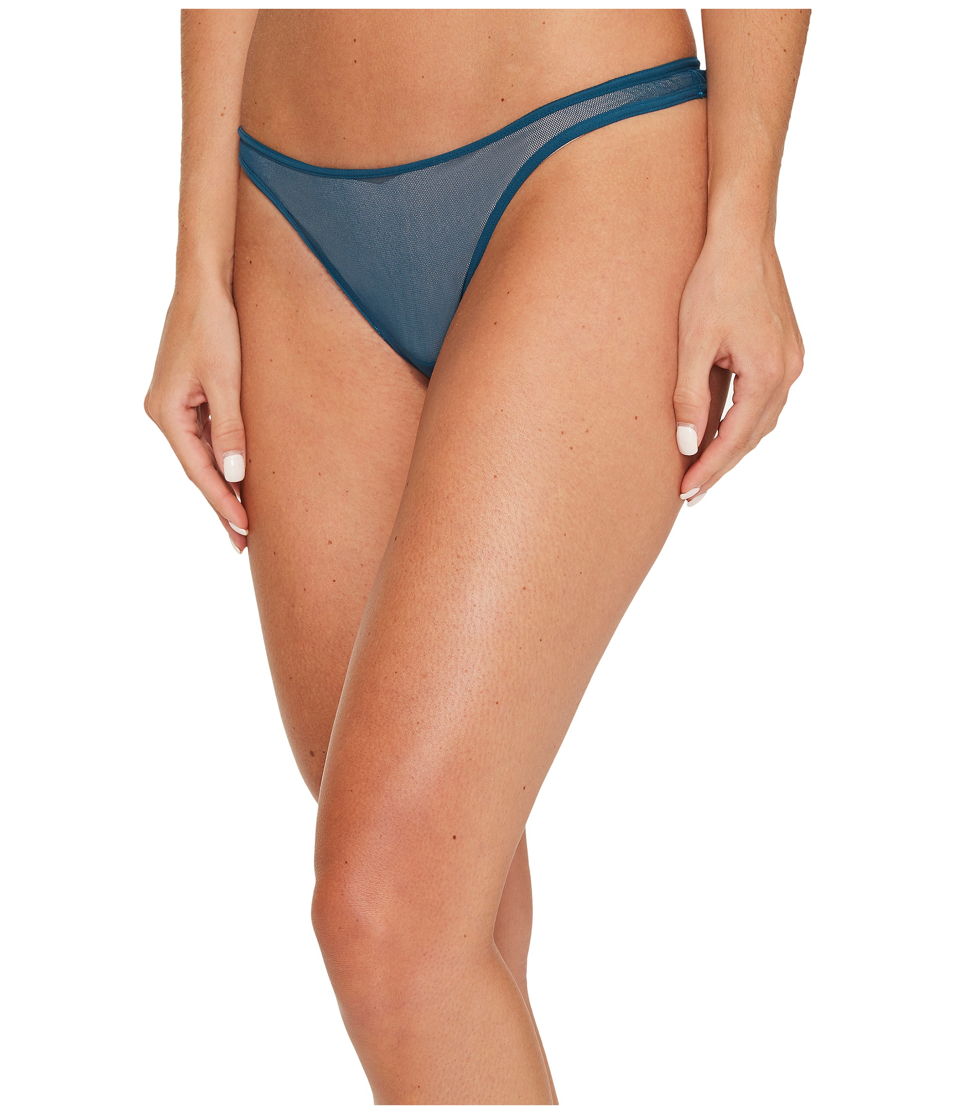 cosabella soir new classic lowrider thong at zappos
