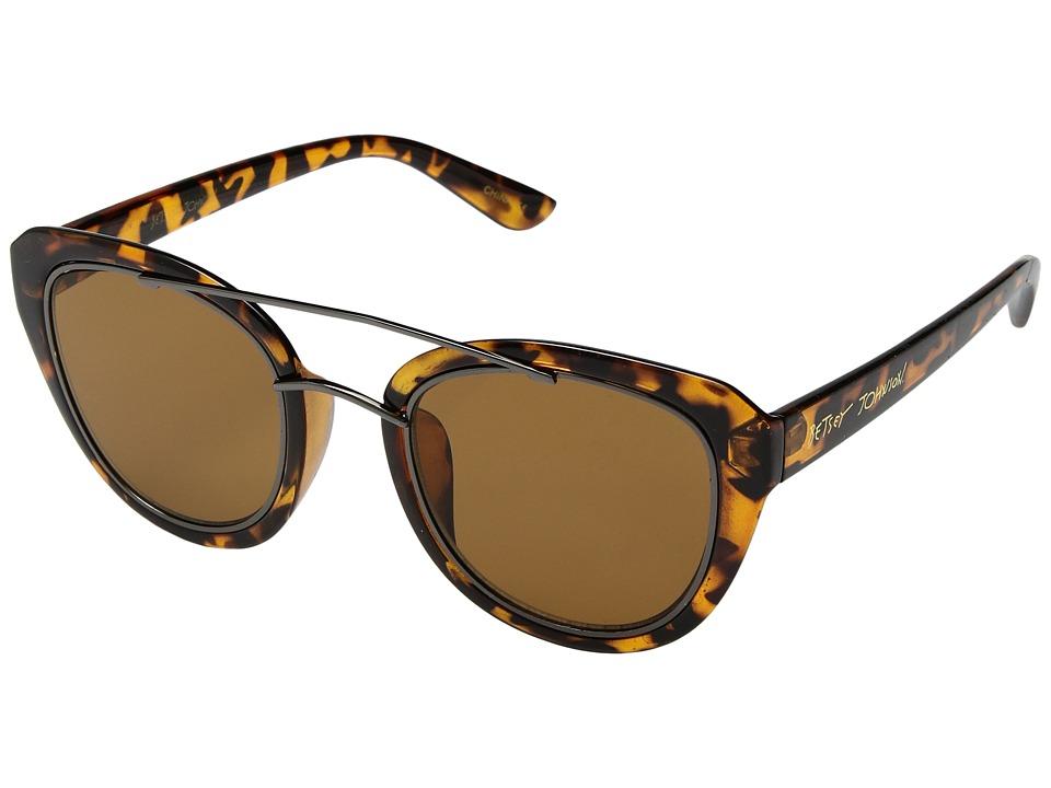 Betsey Johnson Attraction Eyeglasses Frames
