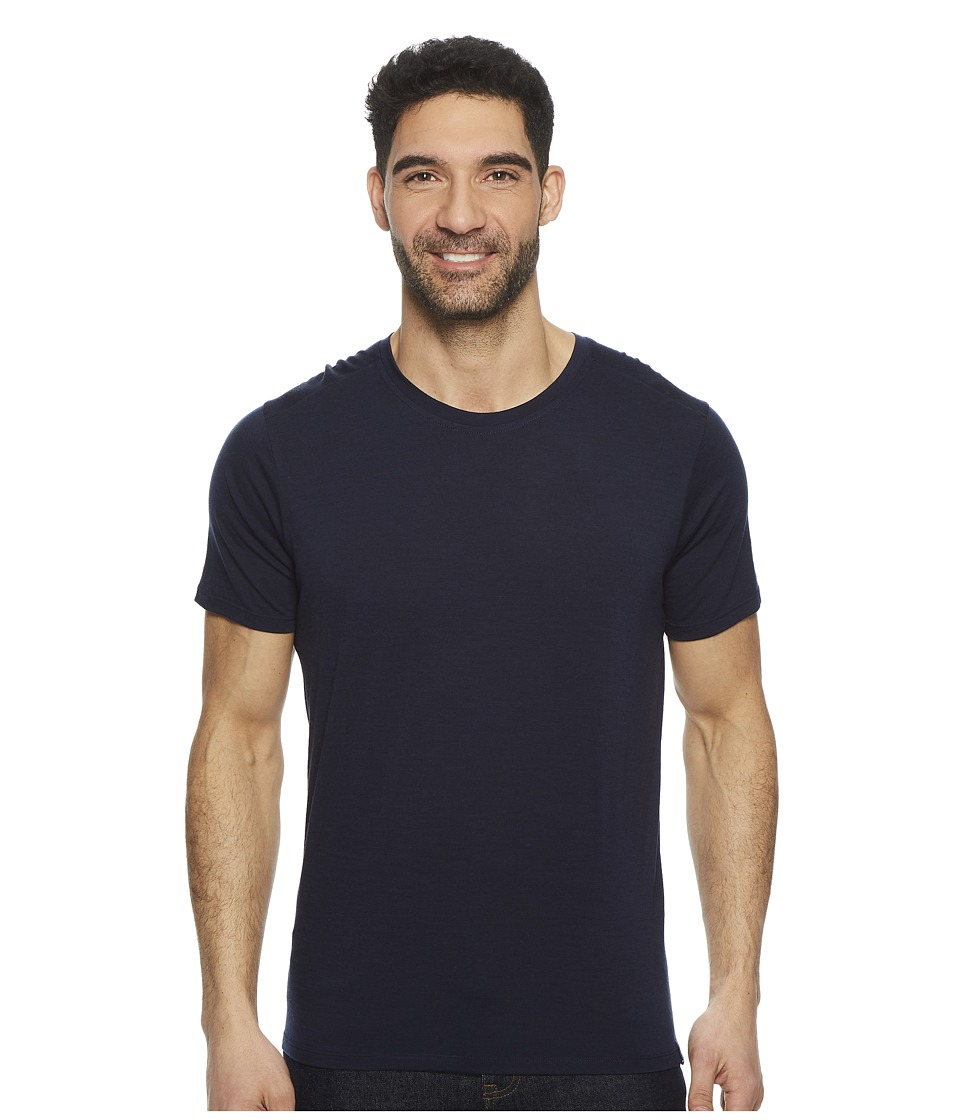 Smartwool Merino 150 Tee (Deep Navy) Men