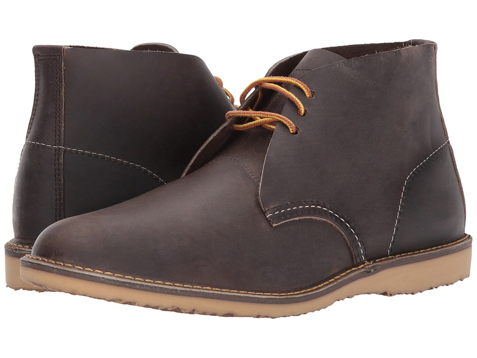 Red Wing Heritage Red Wing Heritage - Weekender Chukka