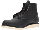 Red Wing Heritage 6 Rover Round Toe