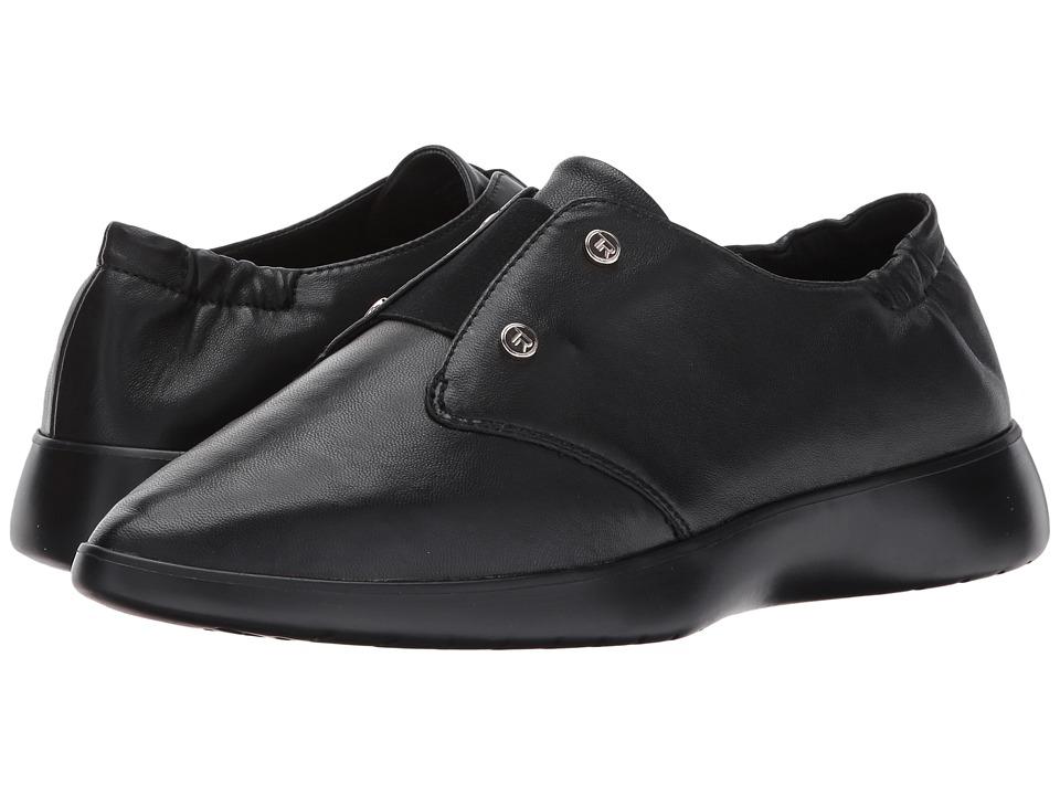 Taryn Rose - Darcy (Black/Black Nappa) Women's Shoes