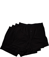 PACT - Knit Boxers 4-Pack