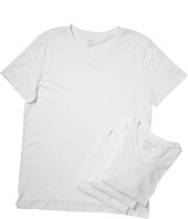 PACT - V-Neck Undershirt 4-Pack
