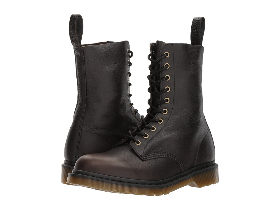 Dr. Martens 1490 (Black Harvest) Lace-up Boots