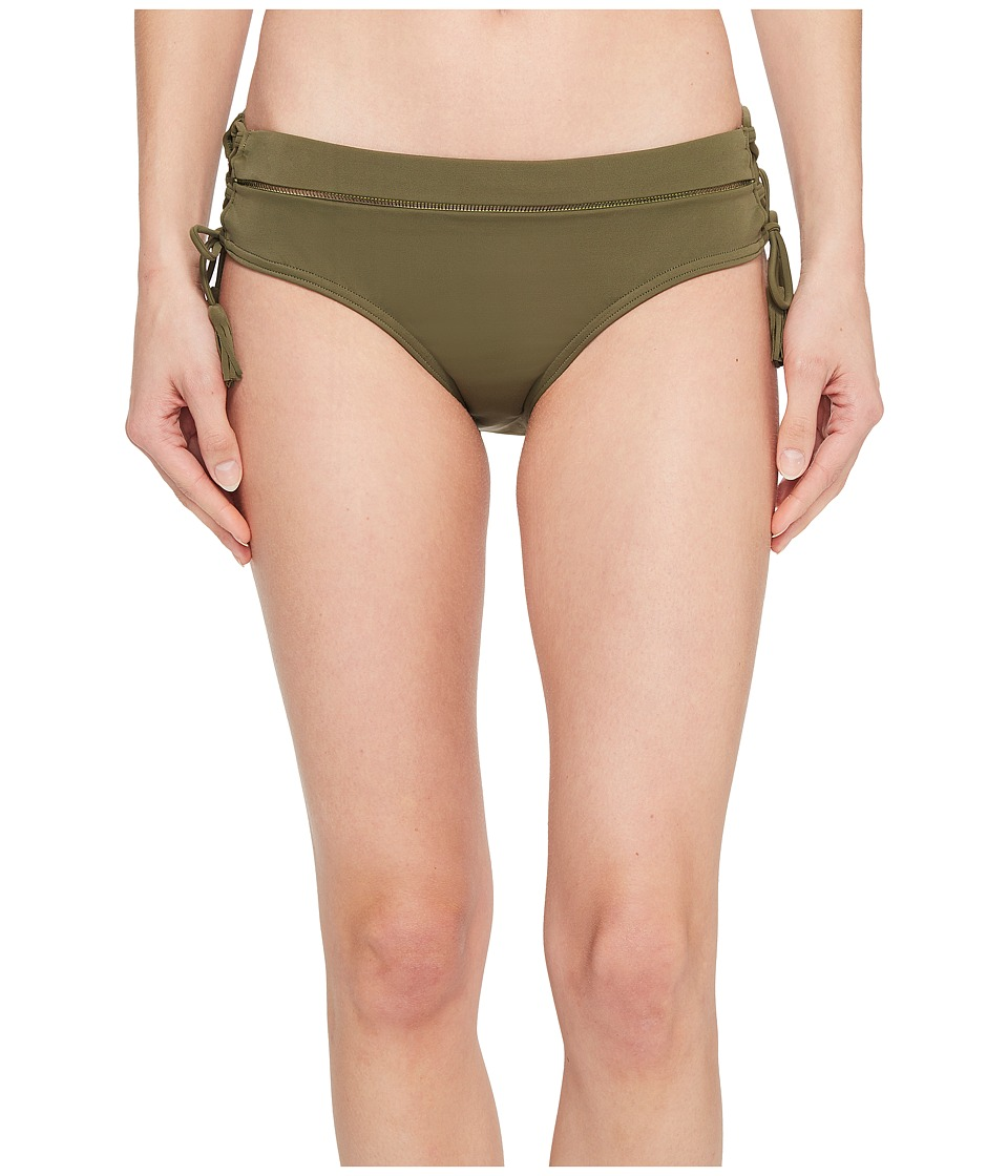 Prana Ikenna Bottom (Cargo Green)