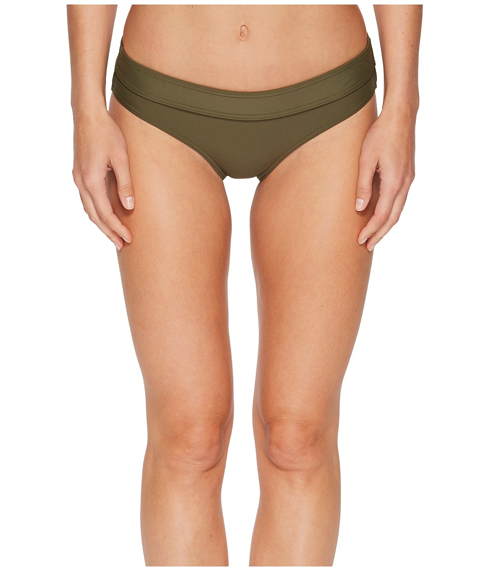 Prana Ramba Bottom (Cargo Green)