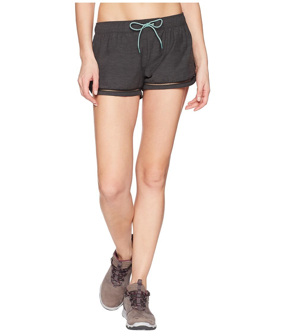 Prana Mariya Shorts (Black)