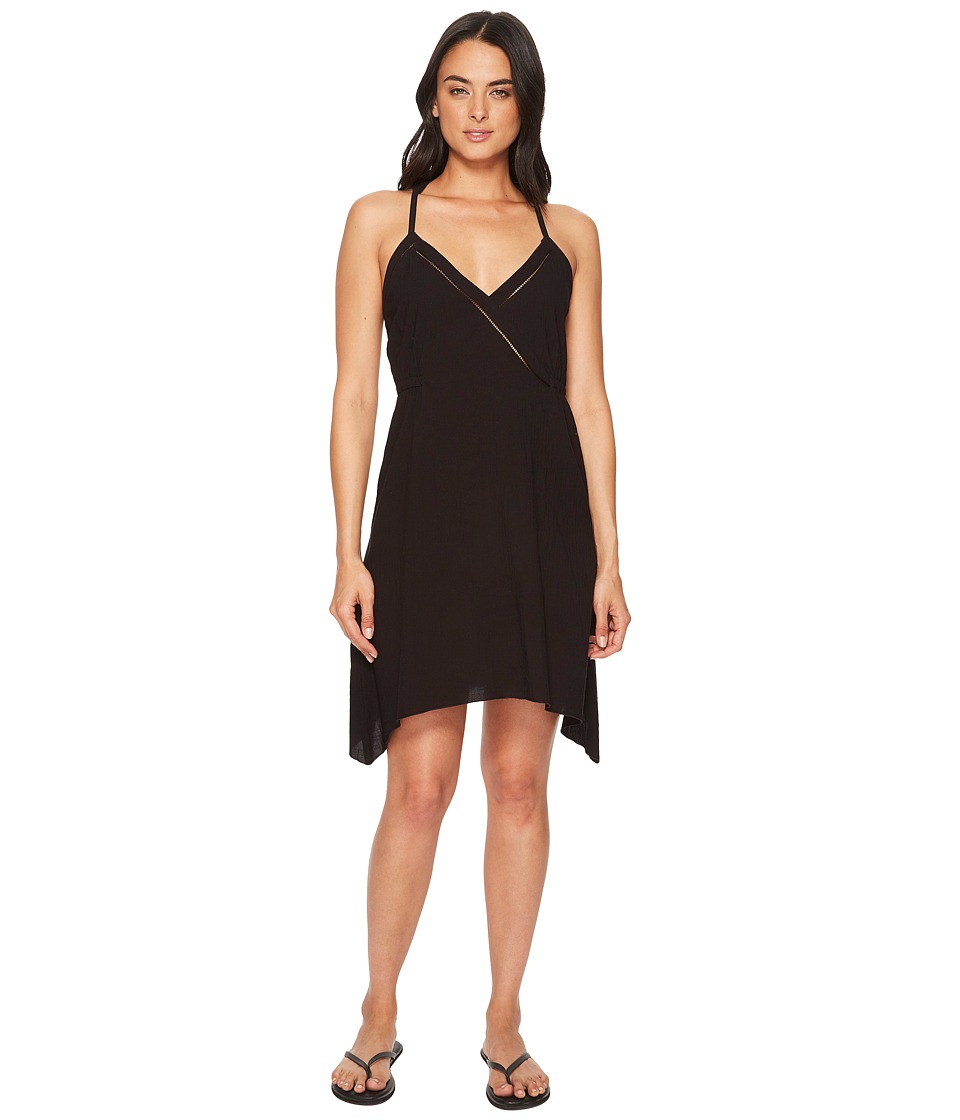 Prana Darya Dress (Black)