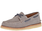 Sperry Sperry Gold A/O 2-Eye Crepe Suede