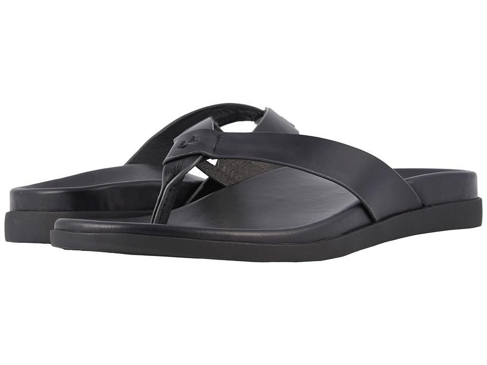 VIONIC - Elijah (Black) Men's Sandals