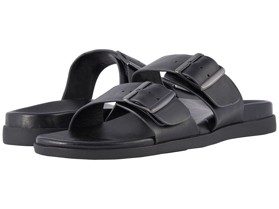 VIONIC - Charlie (Black) Men's Sandals