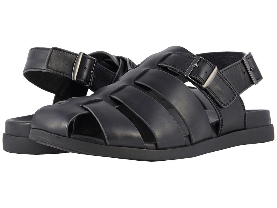 VIONIC - Gil (Black) Men's Sandals