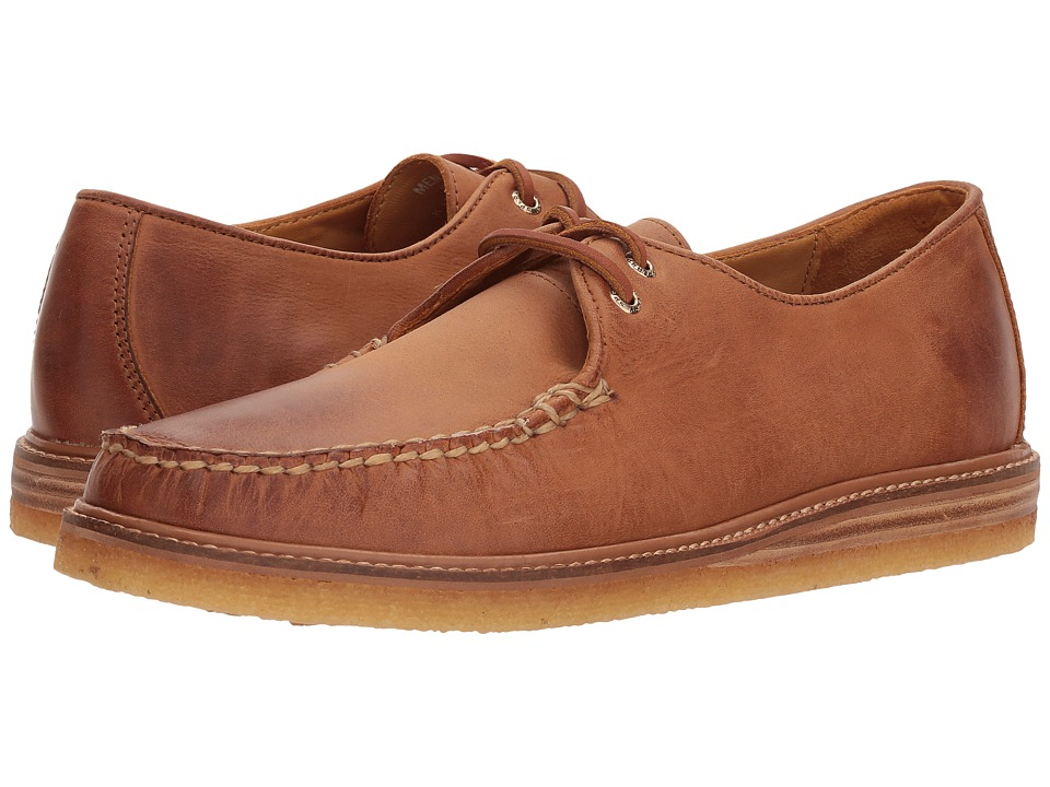 Sperry Gold Captain