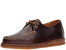 Sperry Gold Captain's Ox Crepe
