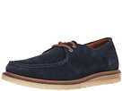Sperry Gold Cup Captain's Ox Crepe Suede