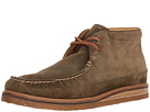 Sperry Sperry Gold Crepe Chukka Suede