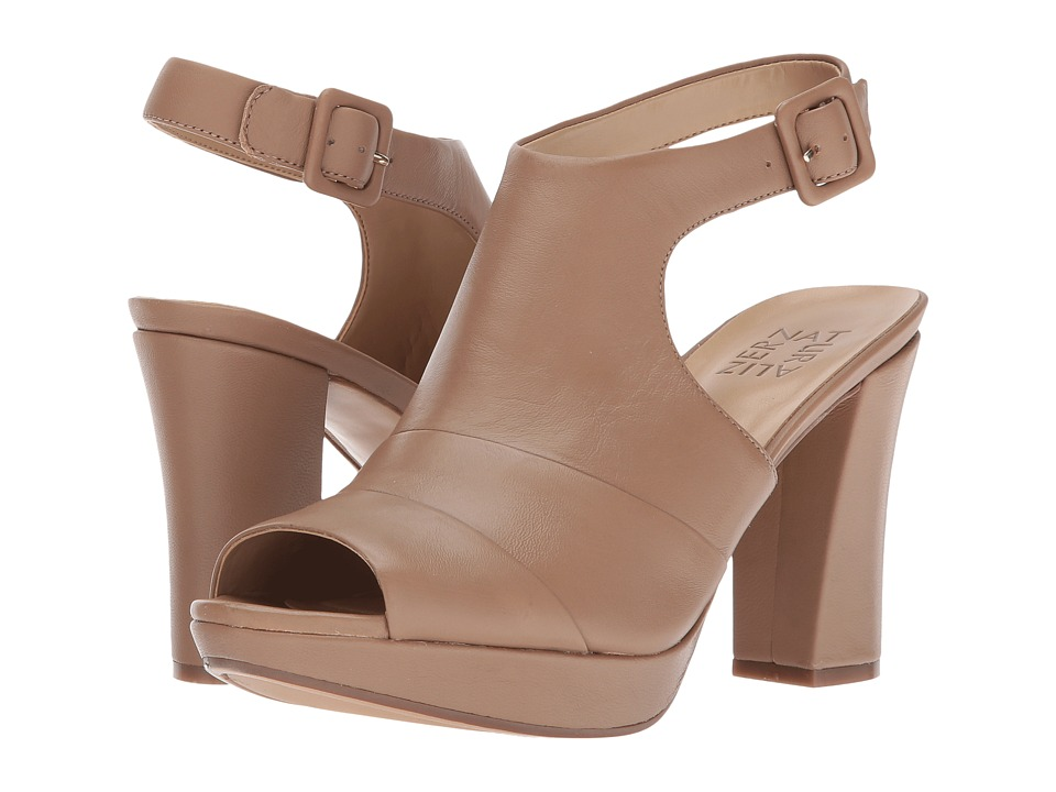 Naturalizer Adrie (Oatmeal Leather) Women