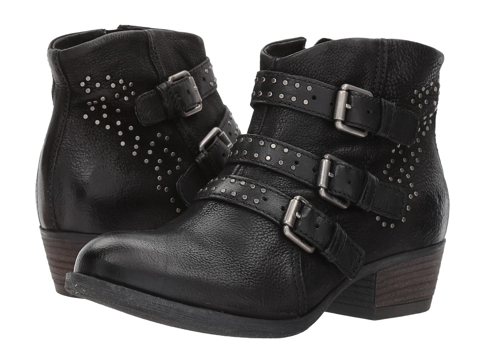 Miz Mooz Barclay (Black) Women