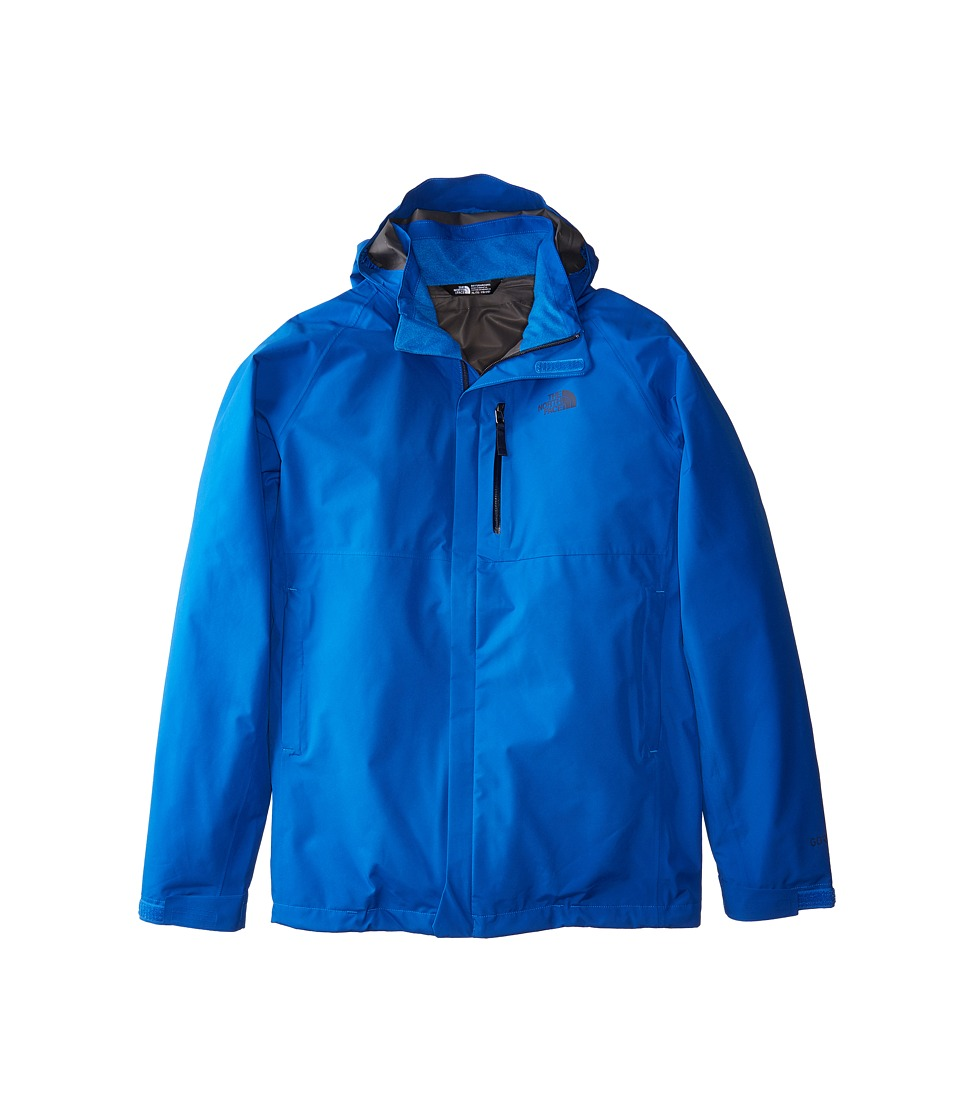 North Face Dryzzle Jacket (Little Kids/Big Kids) (Turkish...