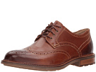 Sperry Sperry Annapolis Wingtip