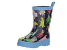 Hatley Kids Hatley Kids Mega Monsters Rain Boots (Toddler/Little Kid)