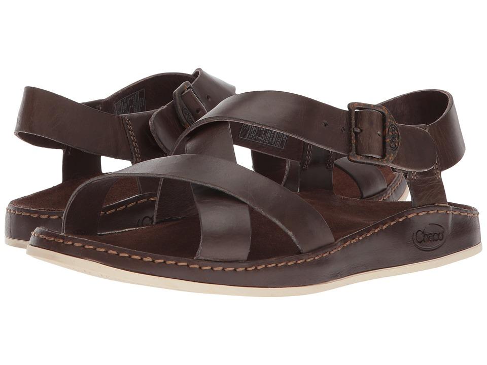 Chaco - Wayfarer (Otter) Women's Sandals