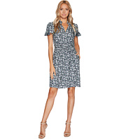 Rebecca Taylor - Short Sleeve Capucine Dress