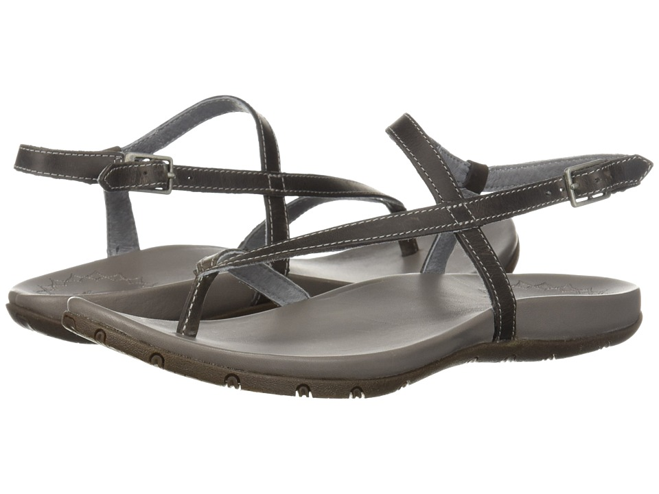 Chaco - Rowan (Gray) Women's Sandals