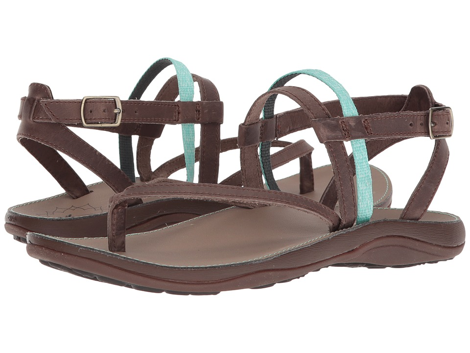 Chaco - Loveland (Heather Opal) Women's Sandals