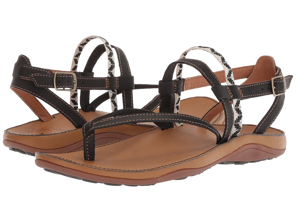 Chaco Loveland (Dolman Black) Sandals