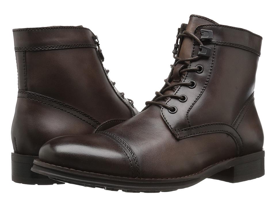 Kenneth Cole New York Design 104352 (Dark Brown) Men