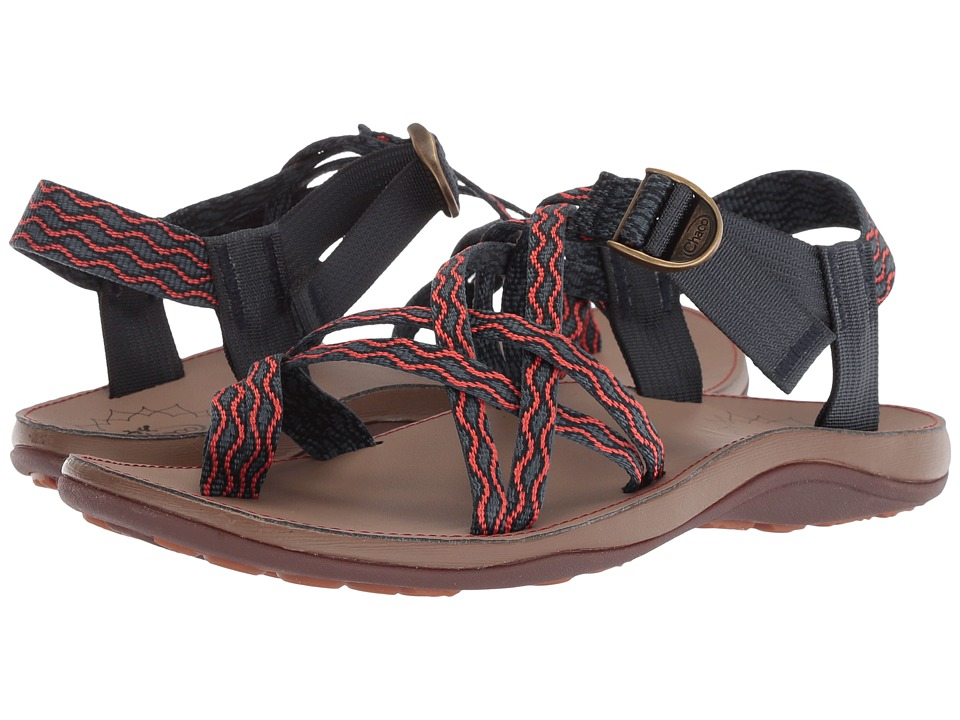 Chaco Diana (Pulse Eclipse) Sandals