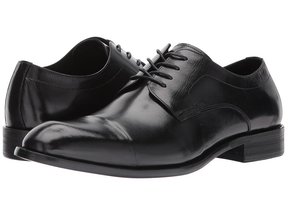 Kenneth Cole New York Design 10461 (Black) Men