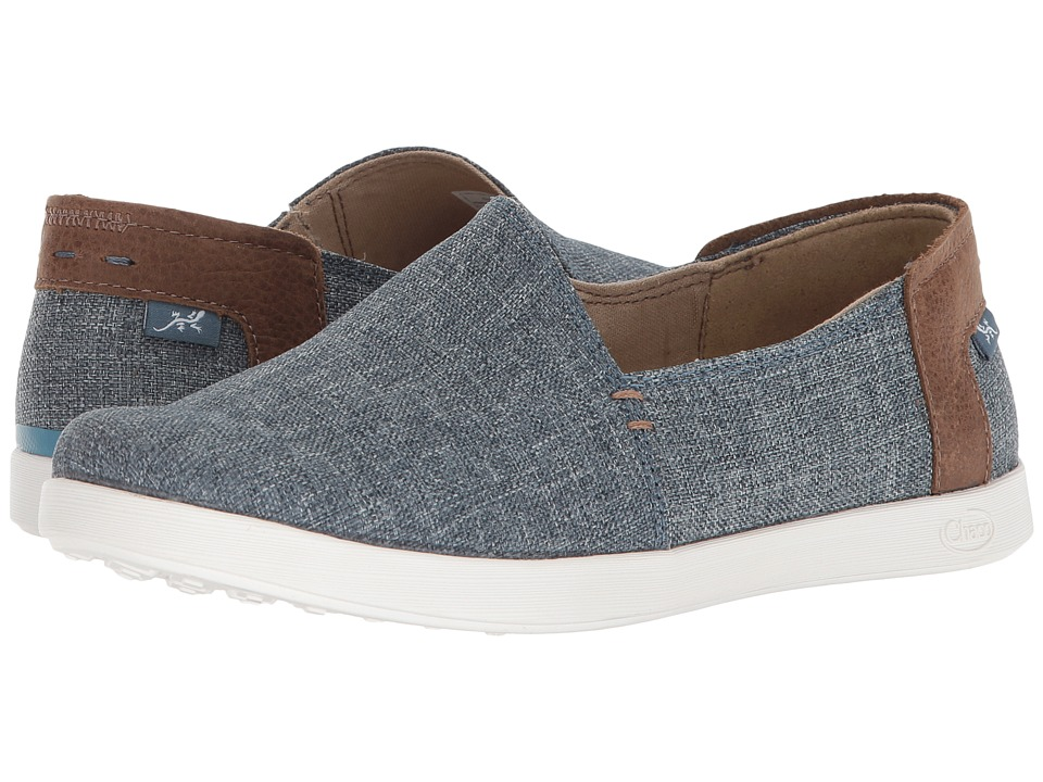 Chaco Ionia (Denim) Slip-On Shoes