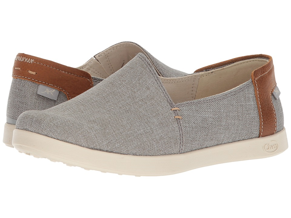 Chaco Ionia (Gray) Slip-On Shoes