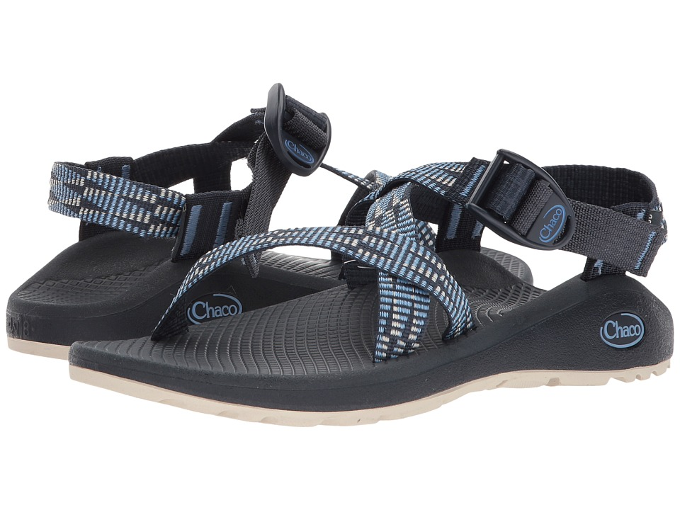 Chaco - Z/Cloud (Grouped Blue) Women's Sandals