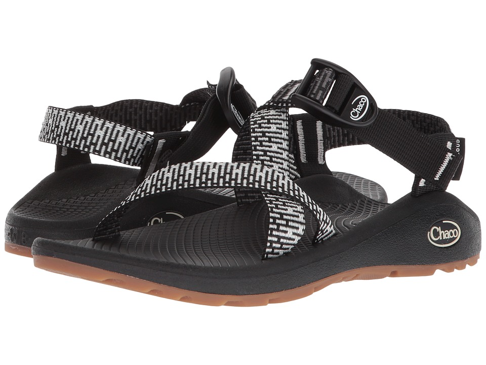 Chaco Z/Cloud (Penny Black) Sandals