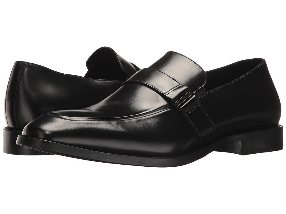 Kenneth Cole New York Design 10572 (Black) Men
