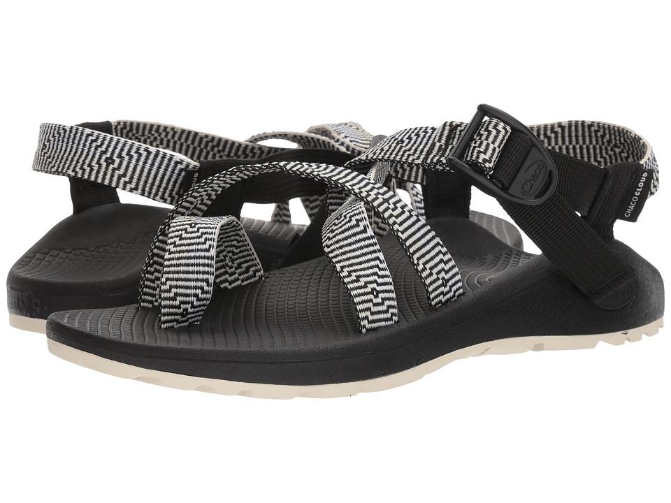Chaco Z/Cloud 2 (Llama Angora) Sandals