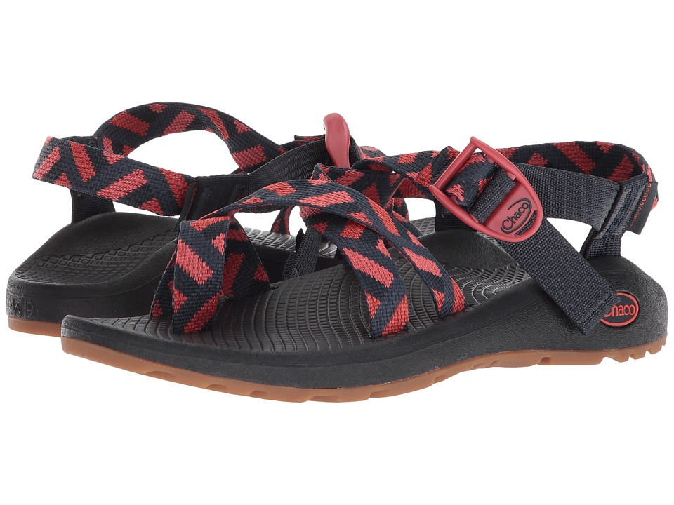 Chaco Z/Cloud 2 (Covered Eclipse) Sandals