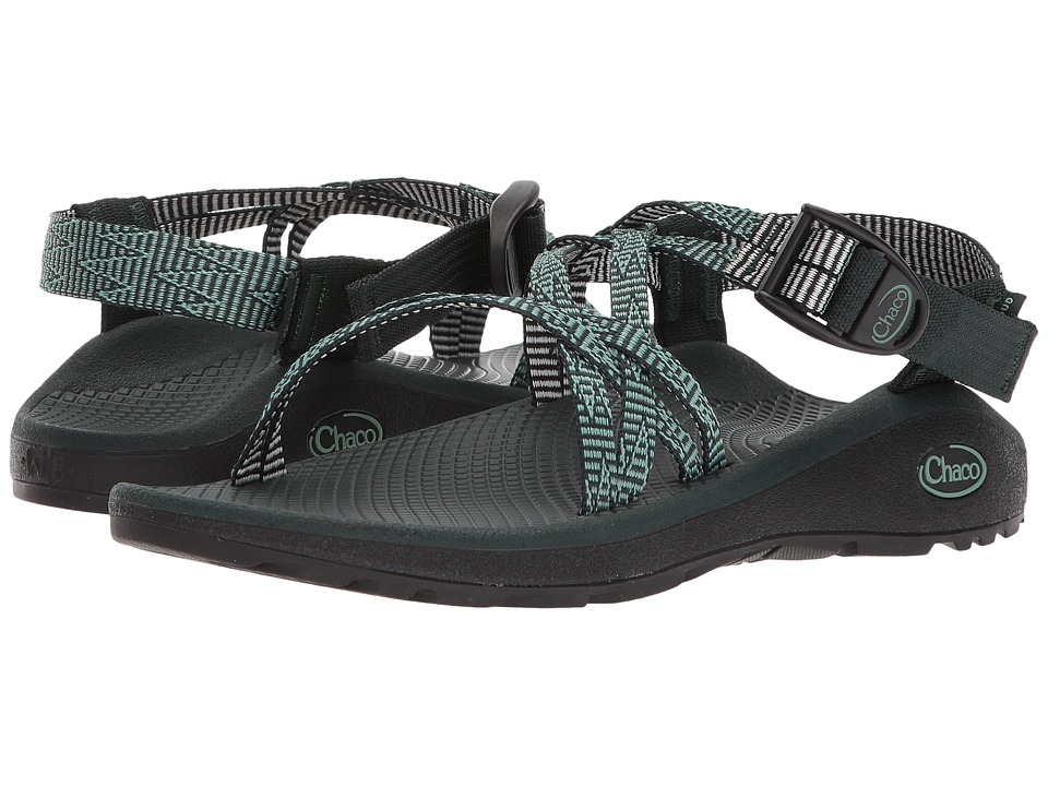 Chaco - Z/Cloud X (Blazer Green) Women's Sandals