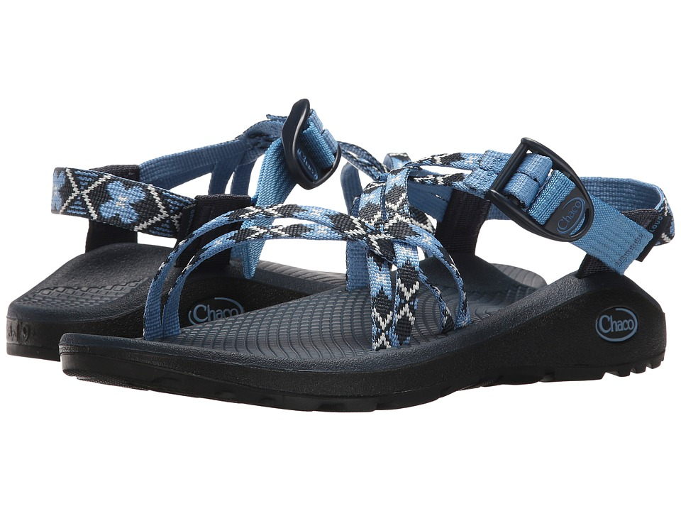 Chaco Z/Cloud X (Dahlia Eclipse) Sandals