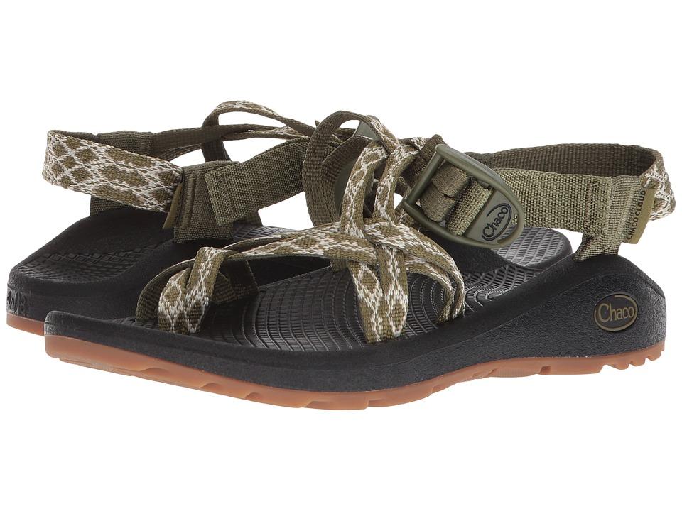 Chaco Z/Cloud X2 (Popline Boa) Sandals